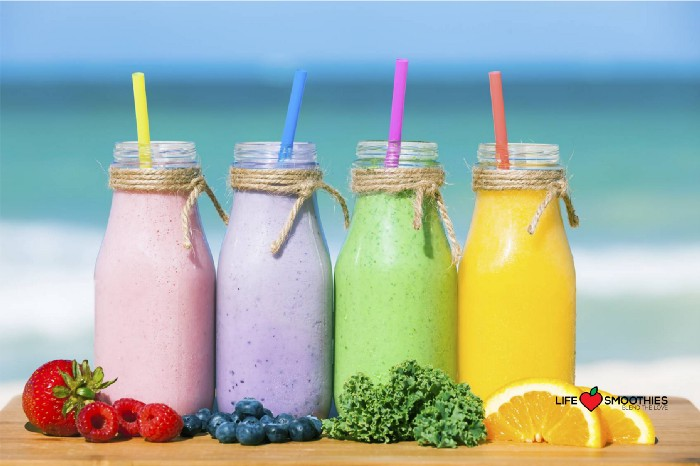 Healthy Smoothie Recipes – Add Nutritional Value To Your Daily Routine