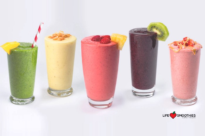 Smoothies As Meal Replacement – Overrated or a Nutritious Must?