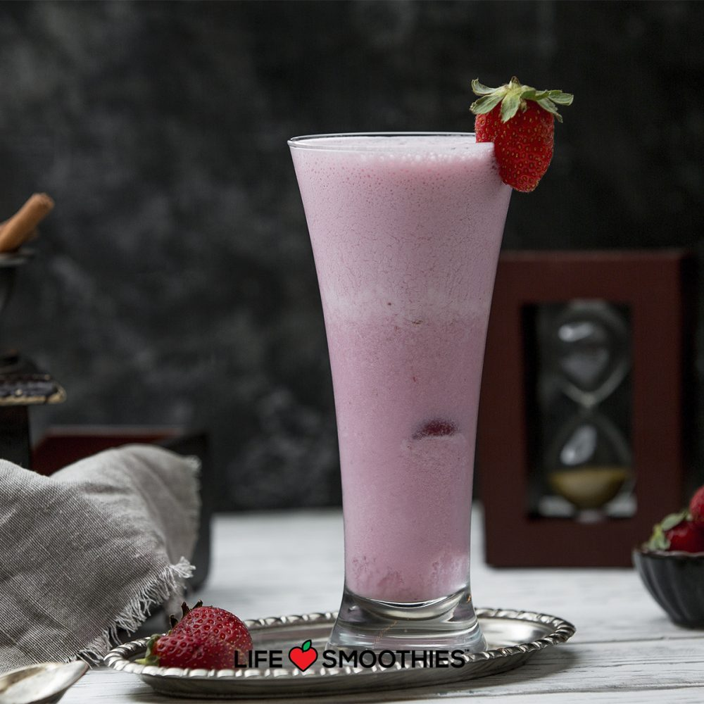 strawberrysmoothie