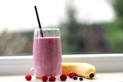 Differences between shakes and smoothies