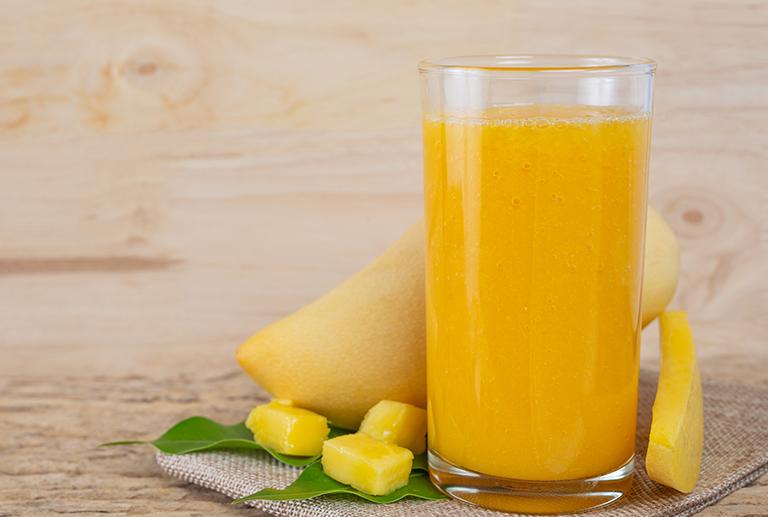 al_mango paradise smoothie