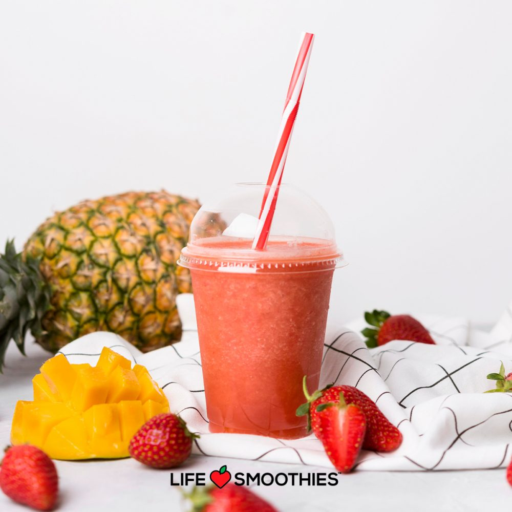 New year Smoothie