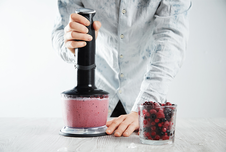 Tips to make your smoothie a perfect smoothie