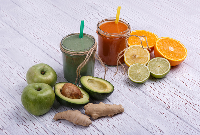 Mistakes to avoid when making your smoothie