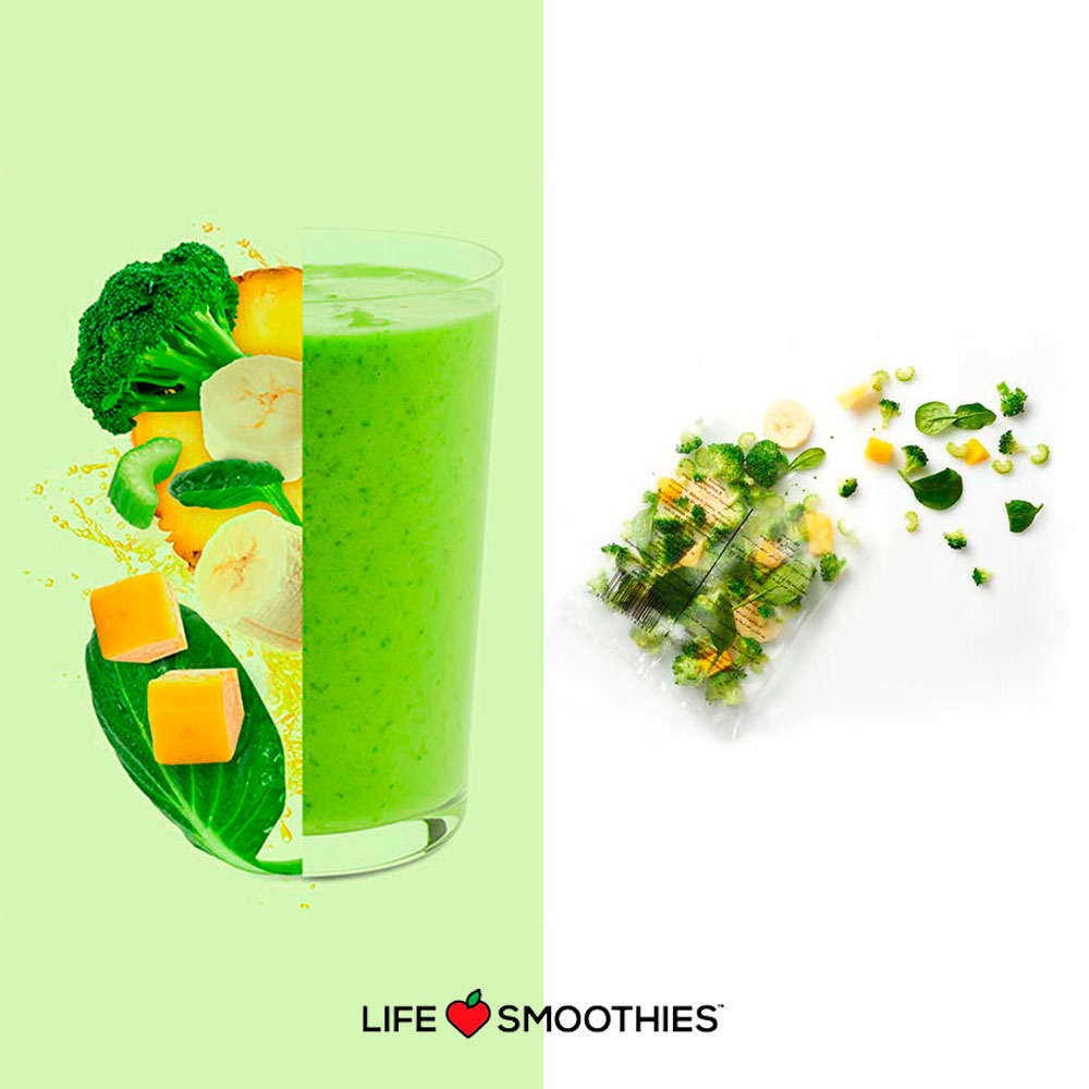 5 REASONS TO DRINK SMOOTHIES EVERY DAY