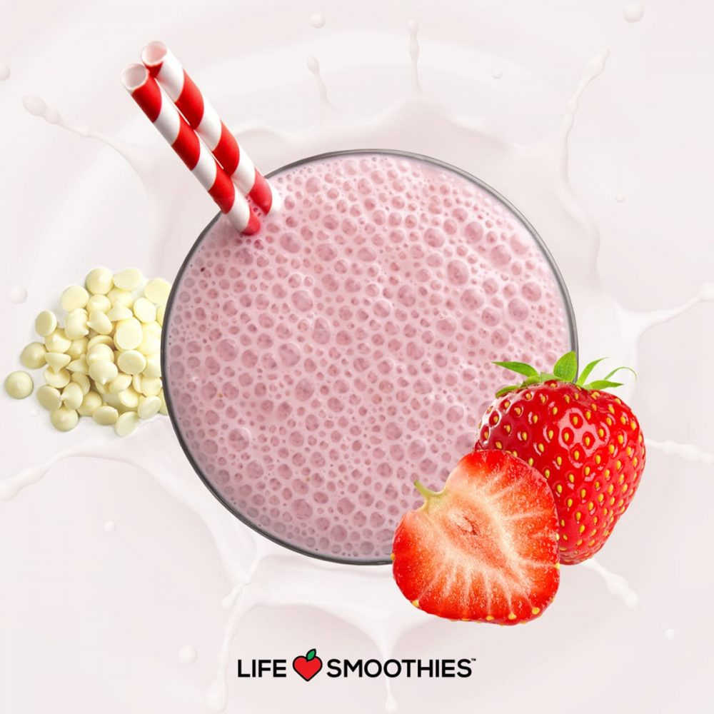 Introducing our new Shakes